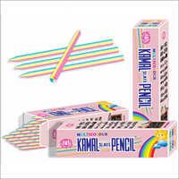 Mulitcolor Slate Pencil