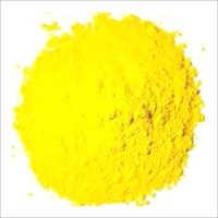 Pigment Yellow Powder