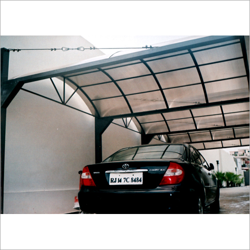 Car Parking Dome