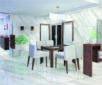 Armani Graphite Polished Porcelain Floor Tile