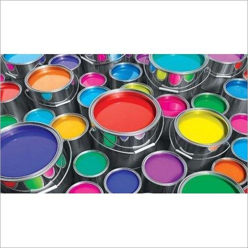 Oil Based Decorative Paints