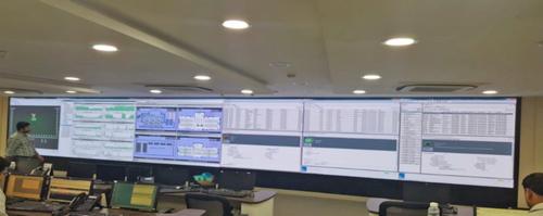 P1.2 LED Screen