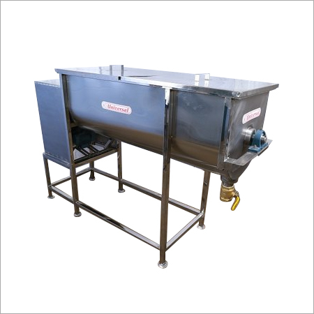 Batter Filling And Mixing Machine