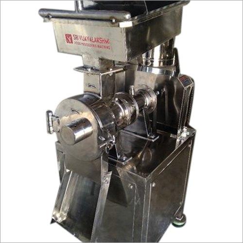 Commercial Pulveriser