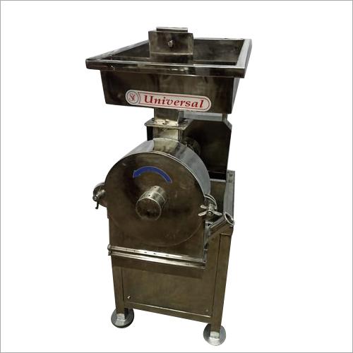 Stainless Steel Dry Powder Pulverizer