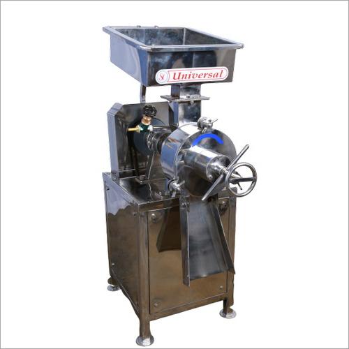 6 Inch Instant Rice Wet Grinder Machine