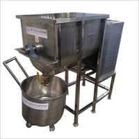25 KG Rice Washing Machine