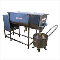 Industrial Rice Washing Machine