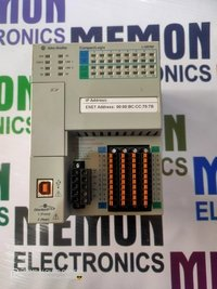 Allen-Bradley Compact Logix L18ERM PLC CPU
