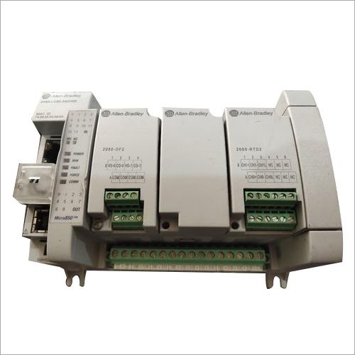 Allen Bradley PLC CPU