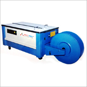Semi Low Table Top Strapping Machine