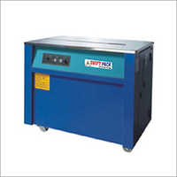 Semi Automatic Strapping Machine With Feather Touch