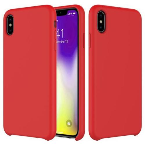 Liquid Silicon Phone Case For Ip8 Xr Xs Xr Max