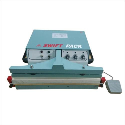 Table Top Sealer Machine