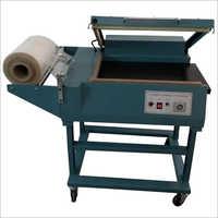 Manual L- Sealer Machine