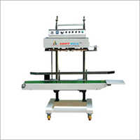 Heavy Duty Continuous Band Sealer Machine