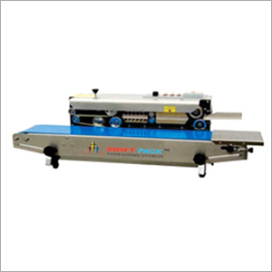 Continuous Band Sealer And Pouch Sealing Machine