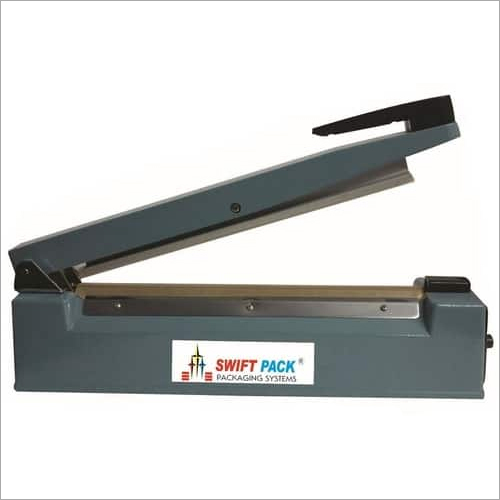 Hand Imulse Sealer Machine