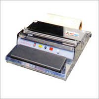 Cling Film Wrapping Sealer Machine
