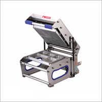 Meal Tray Sealer Machine