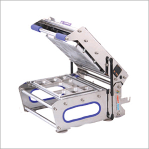 Industrial Meal Tray Sealer Machine
