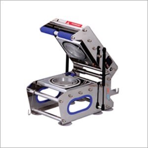 Industrial Cup Sealing Machine