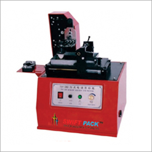 Industrial Pad Printer