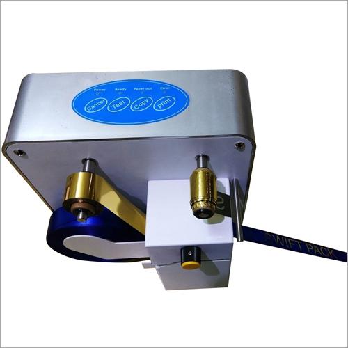 Id Card Satin Ribbon Printer
