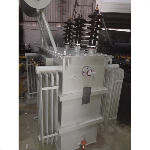Phase Distribution Transformer