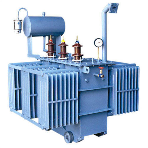 1000 KVA Distribution Transformer