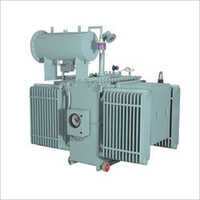 630 KVA Distribution Transformer