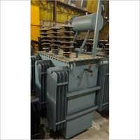 400 KVA Distribution Transformer