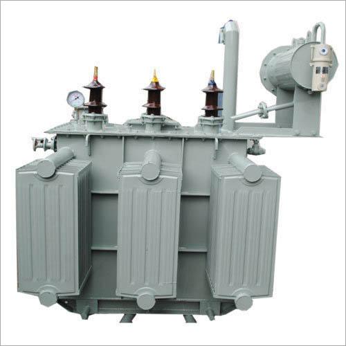 250KVA Distribution Transformer