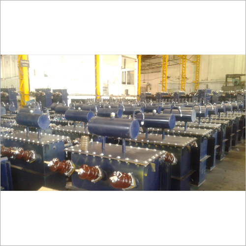 100 KVA Phase Distribution Transformer