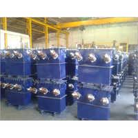 25 KVA Phase Distribution Transformer
