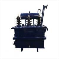 200 KVA Distribution Transformer