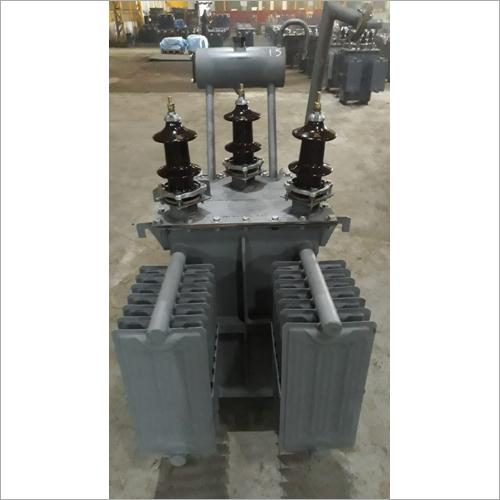 Single Phase Al Wound Pilot Advance Transformer