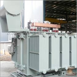 11 KV Power Transformer