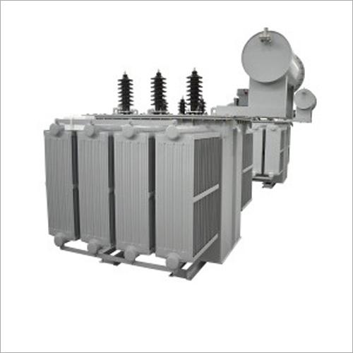 5 MVA Power Transformer