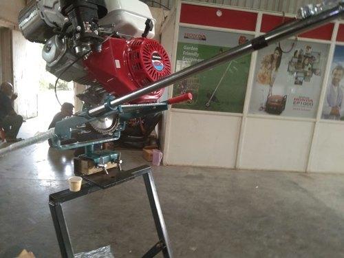 Honda 9hp Gx270 Long Tail Outboard Motor