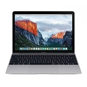 Apple MacBook MLH72E/A 12-Inch Laptop with Retina Display