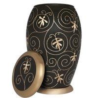 Munareh Engraved Urn