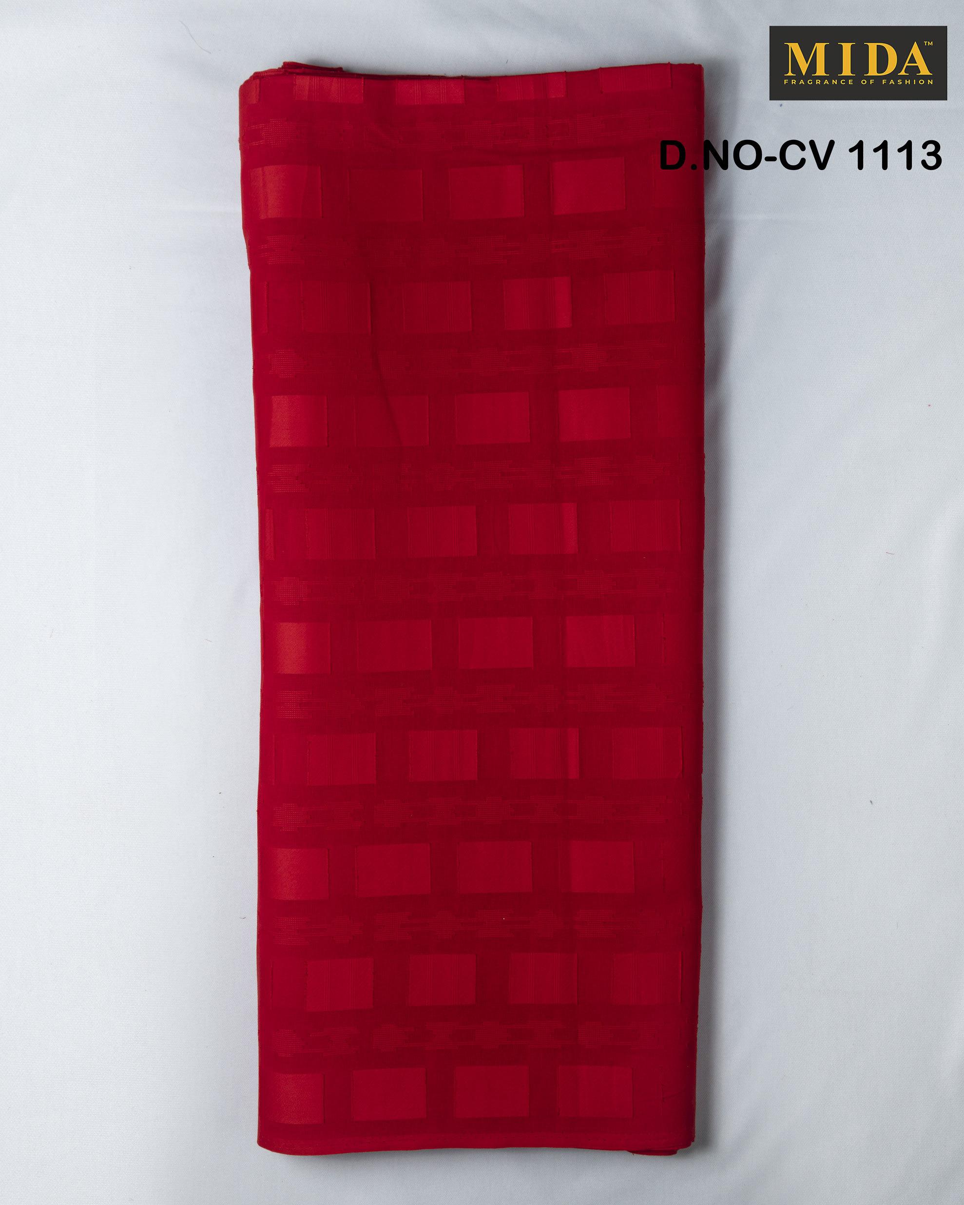 High Quality Box  Jacquard Cotton Voile Fabric
