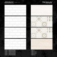 300x600 Glazed Tiles