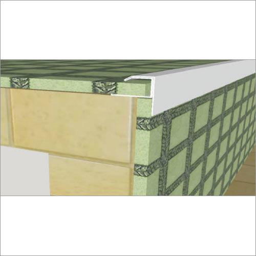 Stainless Steel 304 Grade Flooring Profiles