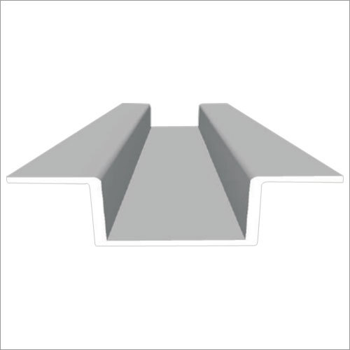 Stainless Steel Profile For Glass