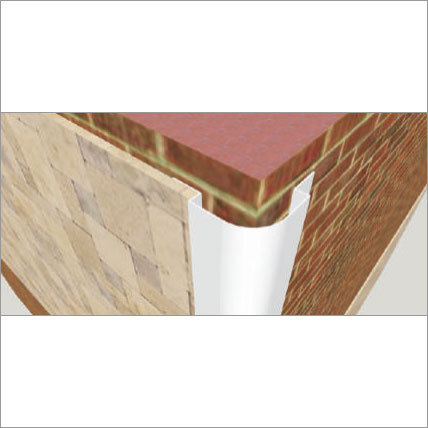 Stainless Steel Corner Guard Wall Edge Protector