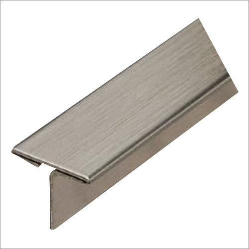 Stainless Steel Designer Profile Inlay Tiles Profile