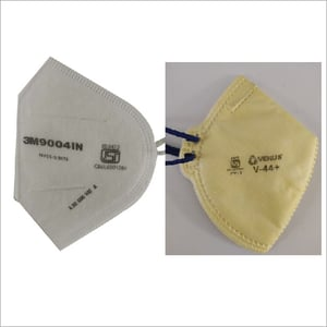 3M 9004IN - Venus 44 Safety Face Mask