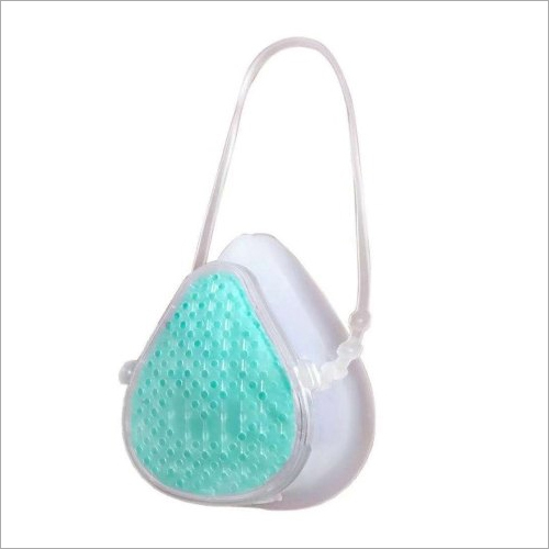 Reusable Face Mask With Changeable Filter S9